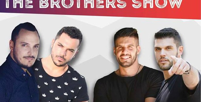 THE BROTHERS SHOWS