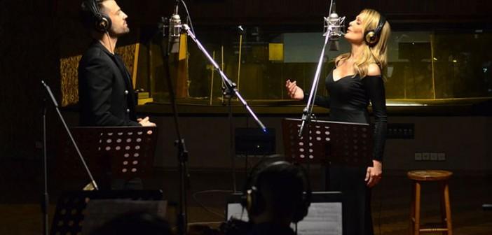 Tη Μεγάλη Τετάρτη κυκλοφορεί το νέο άλμπουμ της Νατάσας Θεοδωρίδου