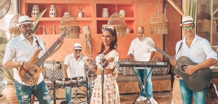 Βασιλική Νταντά: Μας ανεβάζει τη διάθεση με το νέο της summer cover 2K20 (vid)