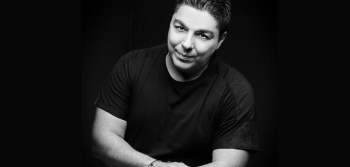 Γιάννης Ζευγώλης: Παρουσιάζει το νέο του βιβλίο με τίτλο «Καλημέρα»